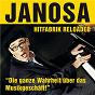 Album Hitfabrik reloaded de Felix Janosa