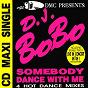 Album Somebody dance with me de DJ Bobo