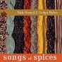 Album Songs of spices de Evelyn Huber / Mulo Francel