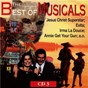 Compilation The best of musicals (3) avec Paul Summer / A L Webber / New Bohemian Musical Orchestra / Jérôme Kern / Touring Orchestra...