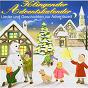 Compilation Klingender adventskalender avec Schuler Aus Stutensee Blankenloch / Birkentaler Marchensanger / Maria Ferschel / Dagmar Berghoff / Cornelia Bitsch...