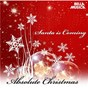 "Compilation Absolute christmas - santa is coming avec Sonny Cole / Leiber, Stoller / Elvis Presley ""The King"" / Fuqua / The Moonglows..."