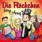 Album Sing, jung. sing! de Die Flöckchen