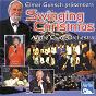 Album Swinging christmas de André Carol Orchestra