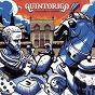 Album English garden de Quintorigo