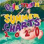 Compilation Ballermann summer charts 2020 avec Schmitti / Daniel Gramer / Michael Ro¨tgens / Hartmut Weßling / Tim Toupet...