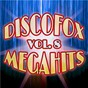 Compilation Discofox megahits, vol. 8 avec Andreas Martin Krause / Michele Grabowski / Michael Murauer / Gerd Jakobs / Michele Joy...