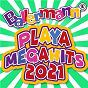 Compilation Ballermann Playa Megahits 2021 avec Svniivan / Julian Benz & Ikke Huftgold / Ikke Huftgold / Lorenz Buffel & Honk! / Honk!...