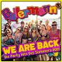 Compilation Ballermann - We Are Back - Die Party Hits Des Sommers 2021 avec Svniivan / Julian Sommer / Stefan Sturmer, Bierkapitan & Julian Sommer / Bierkapitan / Micky Bruhl Band...