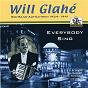 Album Everybody sing de Will Glahé