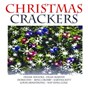 Compilation Christmas crackers avec Carmichael / Berlin / Bing Crosby / Tormè / Nat King Cole...
