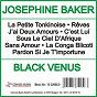 Album Black venus de Joséphine Baker