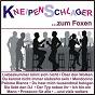 Compilation Kneipenschlager zum foxen avec Bouwens, Bradtke / Bruhn, Buschor / Yvonne König / De Ville, Doc Pomus, Merz / Marco Kloss...