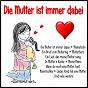 Compilation Die Mutter ist immer dabei avec Zuckowski / Jogert / Chris Howland / Trad. / Die Ginsberger Heidekinder...