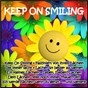 Compilation Keep on smiling avec Fred Bertelmann / Berlipp, Lloyd, Lordup / James Lloyd / White, Jay / Séverine...