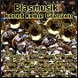 Compilation Blasmusik kennt keine grenzen, folge 5 avec Simon, Liebig / Kaucky, Milota, Spilar / Ernst Mosch & Seine Egerlander Musikanten / Egerlander Musikanten / Trad , Cajee...