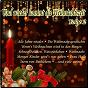 Compilation Und wieder kommt die Weihnachtszeit, Folge 2 avec Zuckowski / Trad , Gehrke, Stein, Cajee / Die Markischen Weihnachstternchen / Gerndt, Bechstein / Edelweiss Express Mit Den Lindenhof Kindern...