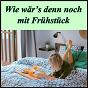 Compilation Wie wär's denn noch mit frühstück avec Carsten Luna / Careaga, Möller, Meinunger / Steven Heart / Frankfurter, Holder / Tatiana Brendel...