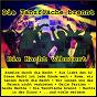 Compilation Die tanzfläche brennt, die nacht vibriert avec Ennesto Monté / Diverse / Steven Heart / Jean-Sébastien Bach / Angela Dupree...