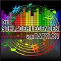 Compilation Die Schlager-Legenden von Babylon avec Sacha Distel / Lixfeld / Peggy March / Ute Freudenberg / Gerd Böttcher...