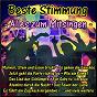 Compilation Beste stimmung - alles zum mitsingen avec Graham Bonney / Leandros / Munro / Udo Sommer & Adriana / Adriana...