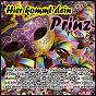Compilation Hier kommt dein Prinz avec Williams / DP / Cajee / Christian Und Die Sauberen Jungs / Ludtke...