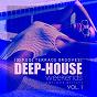 Compilation Deep weekends (30 pool terrace grooves), vol. 1 avec Lenny Calderone / Lola London / Maxell DJ / Purity of Soul / Subway Soul...