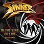 Album In the line of fire (live in europe) de Sinner
