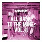 Album All back to the mine: volume ii - a collection of remixes de Moloko