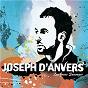 Album Les jours sauvages de Joseph d'Anvers