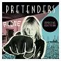 Album Alone de The Pretenders