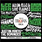 Compilation This Is Trojan Ska avec The Clarendonians / Lord Tanamo / Carlos Malcolm & His Afro Jamaican Rhythms / Justin Hinds & the Dominoes / Desmond Dekker...