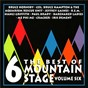 Compilation The best of mountain stage live, vol. 6 avec Nanci Griffith / Bruce Hornsby / Bob Dylan / Cracker / Davey Faragher...