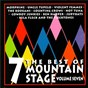 Compilation The best of mountain stage live, vol. 7 avec Violent Femmes / Ben Harper / Counting Crows / Hot Tuna / Morphine...