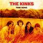 Album Time song de The Kinks