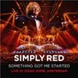Album Something got me started de Simply Red