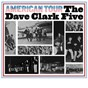 Album American tour de The Dave Clark Five