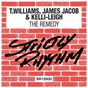 Album The remedy de T Williams, James Jacob & Kelli Leigh