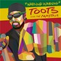 Album Warning warning de Toots & the Maytals