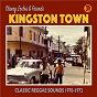 Album Kingston Town de Clancy Eccles