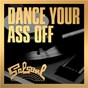 Compilation Dance Your Ass Off To Salsoul avec Salsoul Orchestra / Surface / Skyy / Instant Funk / Double Exposure...