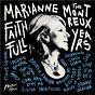 Album Marianne Faithfull: The Montreux Years de Marianne Faithfull