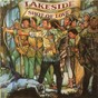 Album Shot of Love de Lakeside