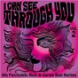 Compilation I Can See Through You: 60s Psychedelic Rock & Garage Beat Rarities, Vol. 2 avec The Jesters / Lazarus / U S Apple Corps / Berkeley Kites / The Sound Laboratory...