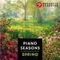 Compilation Piano Seasons: Spring avec Donna Amato / Divers Composers / Antonín Dvorák / Alfred Brendel & Walter Klien / Edward Macdowell...