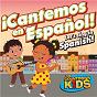 Album ¡Cantemos en Español! de The Countdown Kids