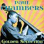 Album Golden Selection (Remastered) de Paul Chambers
