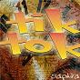 Album Tik tok de Saphira