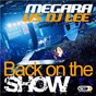 Album Back on the show de DJ Lee / Megara VS DJ Lee