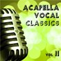 Compilation Acapella vocal classics vol.2 avec Denniz Pop, Douglas Ian Carr, Dr Alban / Dolly Parton, Whitney Houston / Cover Vocals BPM 137 Acapellas / Al Mckay, Maurice White, Allee Willis / Cover Vocals BPM 122 Acapellas...